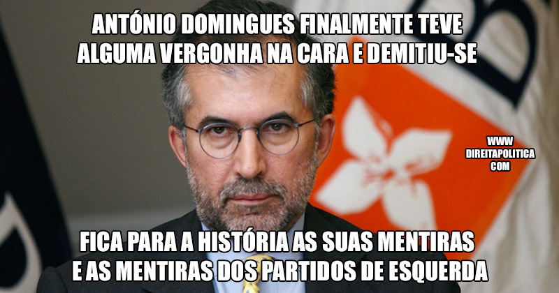 António Domingues, do BPI.